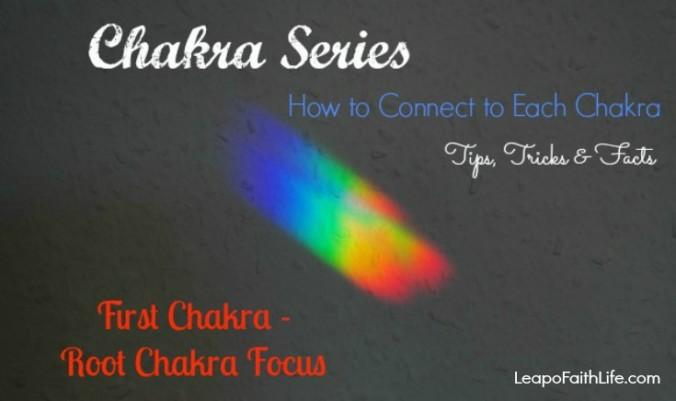 Root Chakra Sign